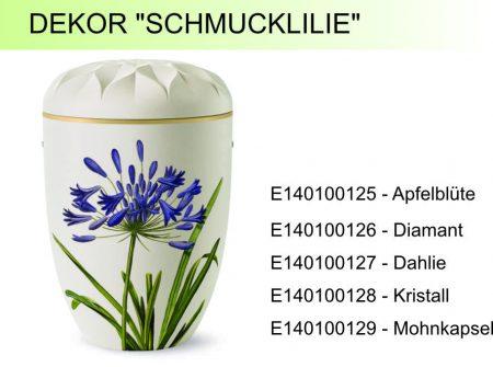 Dekor_Schmucklilie