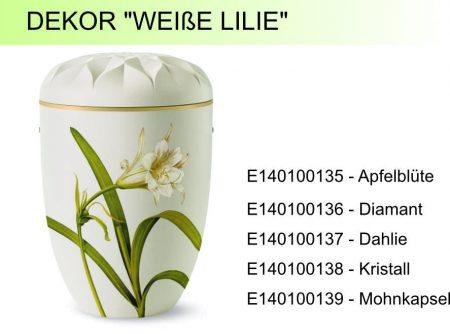 Dekor_Weiße-Lilie